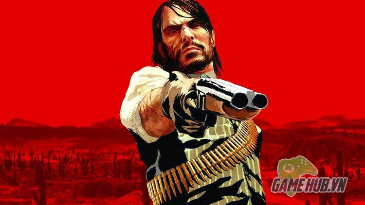 Internet dậy sóng chỉ vì 1 bức ảnh của Red Dead Redemption 2 - ảnh 3