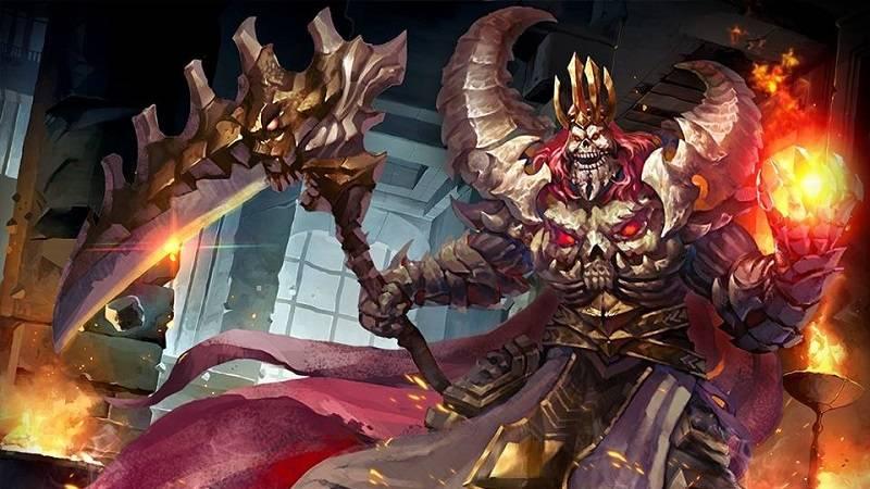 Tà Thần Trỗi Dậy có gì hot để thu hút game thủ trong ngày ra mắt 18/10/2016?