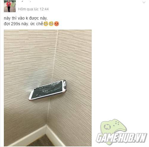 VLTK Mobile: Game thủ khóc ròng trước cảnh xếp hàng chờ đợi - ảnh 7