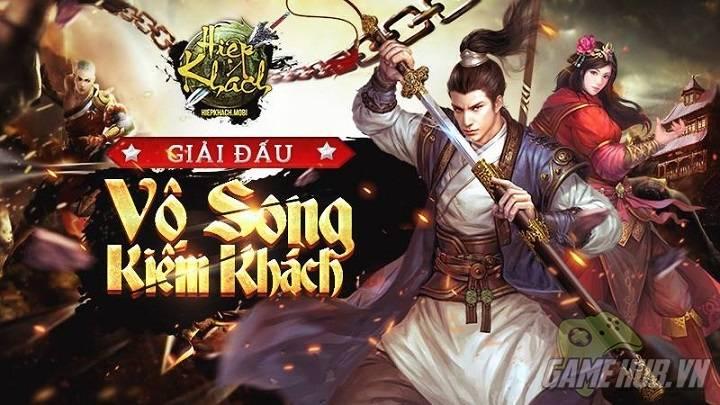 Tân Vương Vô Song Kiếm Khách – Hiệp Khách đã gọi tên người anh hùng nào? - ảnh 1