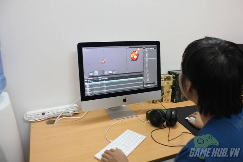 Biệt Đội Bùm - Dự án game mobile đặt bom do Việt Nam sản xuất - ảnh 4