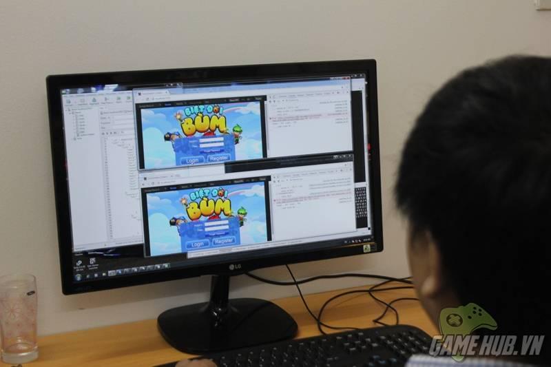 Biệt Đội Bùm - Dự án game mobile đặt bom do Việt Nam sản xuất - ảnh 5