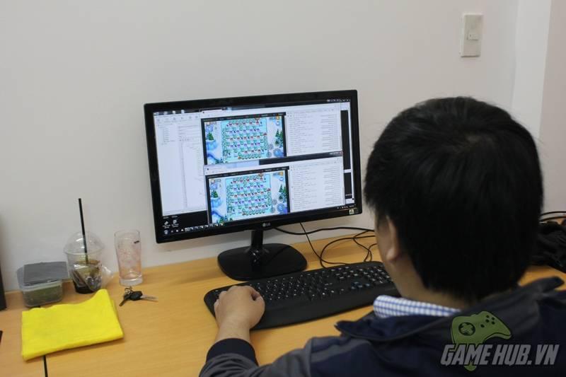 Biệt Đội Bùm - Dự án game mobile đặt bom do Việt Nam sản xuất - ảnh 6