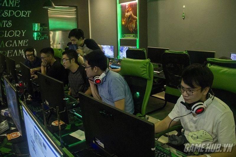 Vòng bảng Gengar Gaming League - Ấn tượng Gamehome - ảnh 10