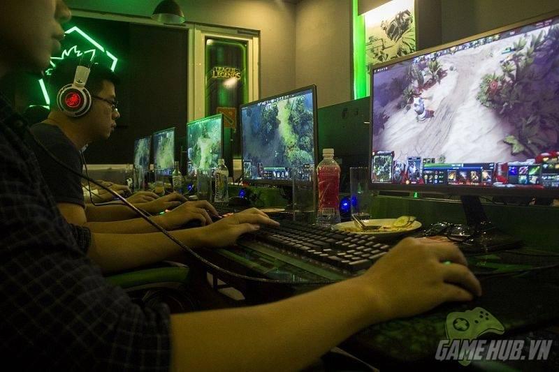Vòng bảng Gengar Gaming League - Ấn tượng Gamehome - ảnh 12