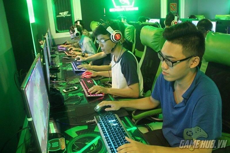 Vòng bảng Gengar Gaming League - Ấn tượng Gamehome - ảnh 2