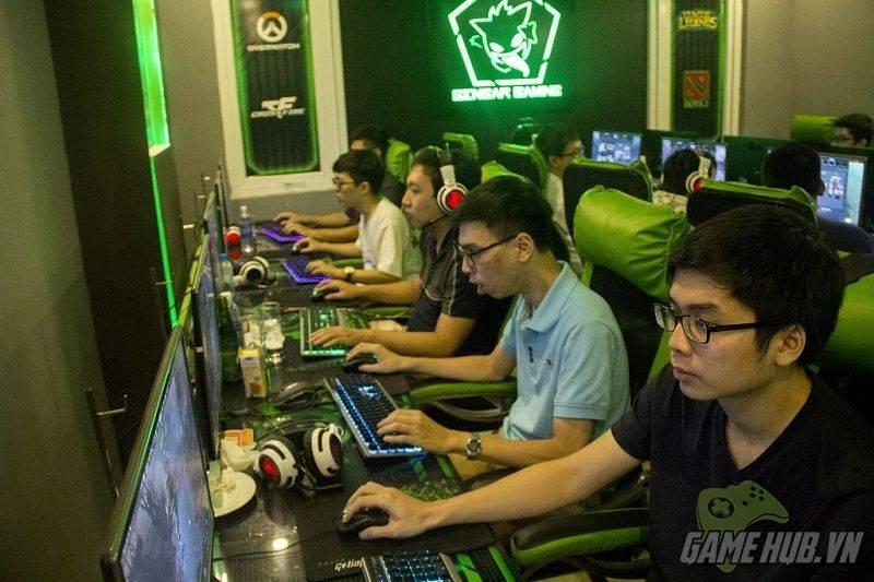 Vòng bảng Gengar Gaming League - Ấn tượng Gamehome - ảnh 3