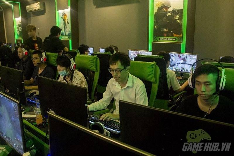 Vòng bảng Gengar Gaming League - Ấn tượng Gamehome - ảnh 5