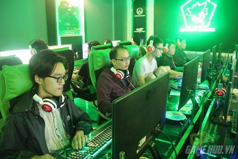 Vòng bảng Gengar Gaming League - Ấn tượng Gamehome - ảnh 6
