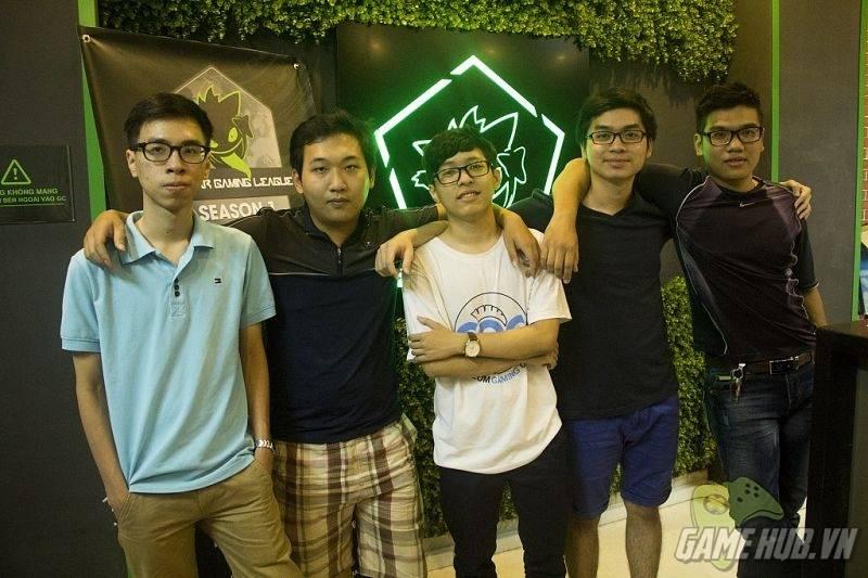 Vòng bảng Gengar Gaming League - Ấn tượng Gamehome - ảnh 7