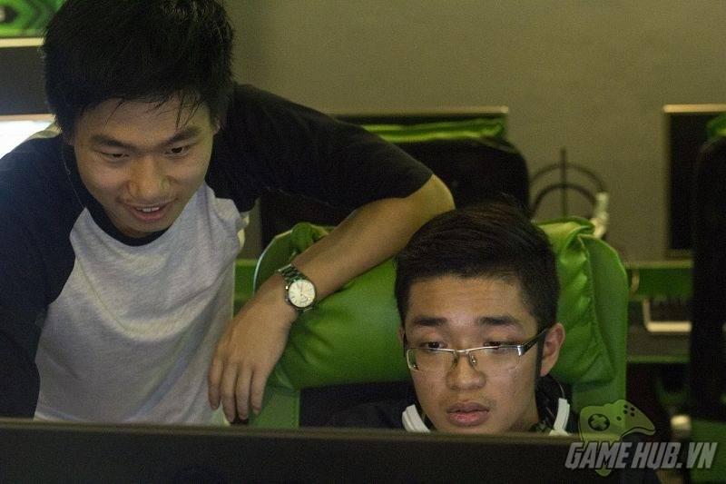 Vòng bảng Gengar Gaming League - Ấn tượng Gamehome - ảnh 8