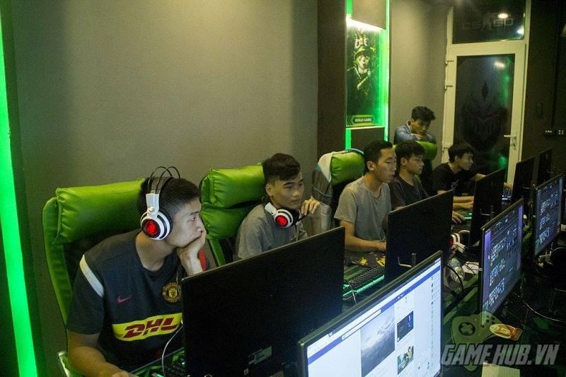 Vòng bảng Gengar Gaming League - Ấn tượng Gamehome - ảnh 9