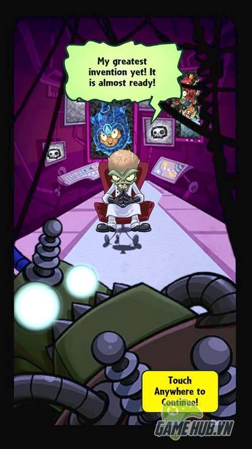 Tải ngay Plants vs. Zombies Heroes - Game gây nghiện hàng nhất Mobile - ảnh 2
