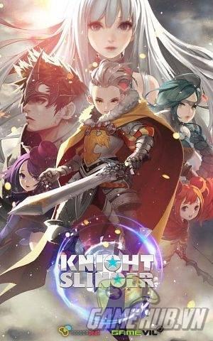 Knight Slinger – Sự kết hợp tài tình giữa game nhập vai và lối chơi bắn trứng - ảnh 2