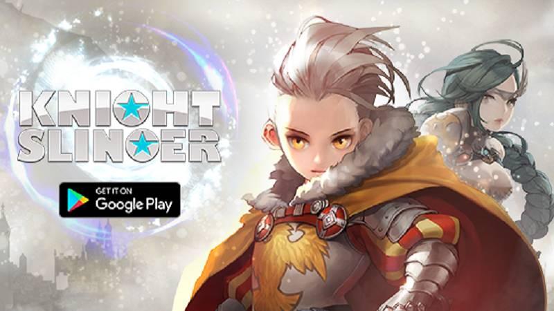 Chính thức ra mắt phiên bản Việt Hóa của Knight Slinger
