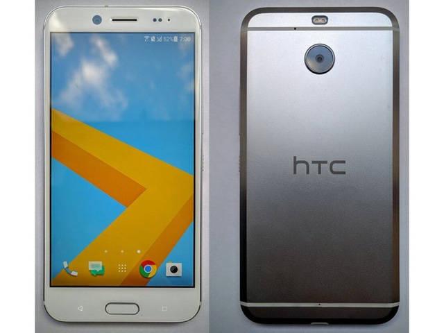 HTC Bolt sử dụng chip Snapdragon 810, lộ cấu hình