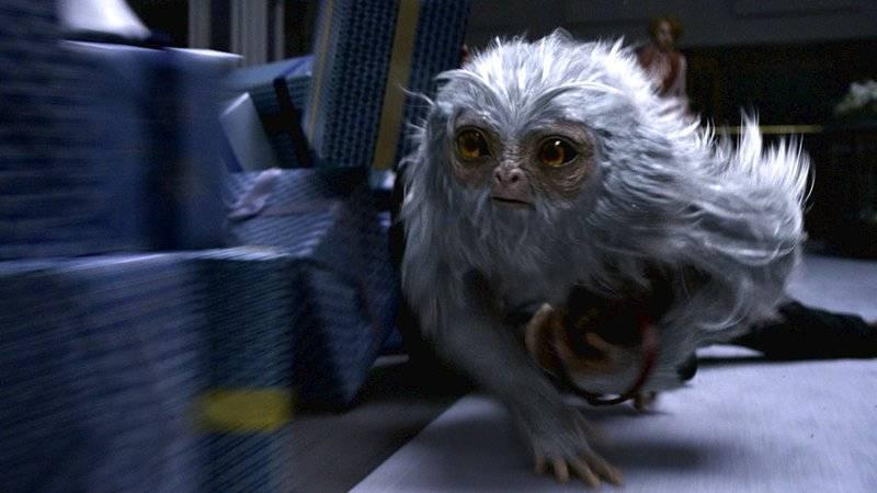 Fantastic Beasts bất ngờ đánh tiếng Game Mobile trước ngày phim công chiếu