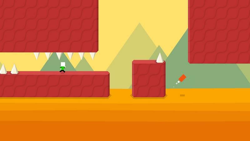 Mr. Jump - Game khó điên đầu cập bến Android