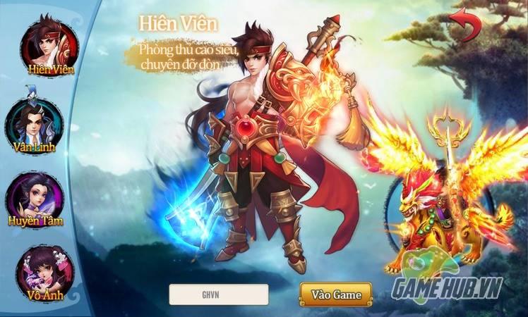 """Trải nghiệm Kiếm Thánh – Game mobile """"độc"""" và """"lạ"""" của thị trường game Việt"""