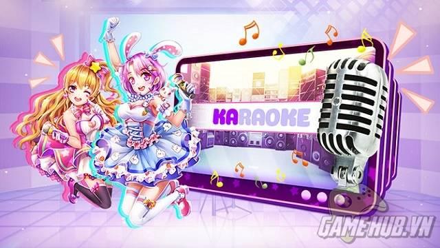 Au Stars – Game hát đầu tiên tại Việt Nam chính thức ra mắt hôm nay
