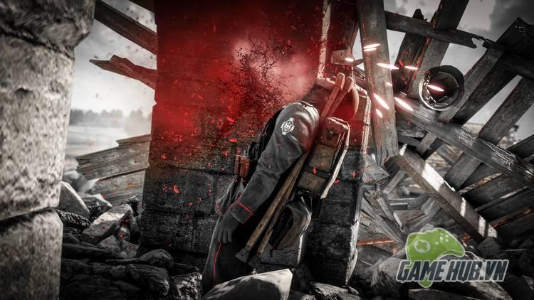 [Review] Battlefield 1 - Hừng hực lửa Thế chiến