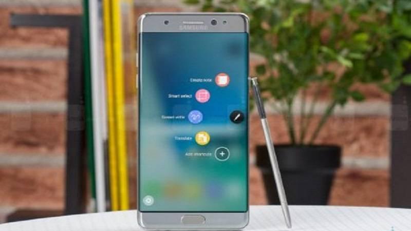Khách hàng đổi Galaxy Note7 sẽ chỉ phải trả nửa tiền mua Galaxy S7/S7 edge