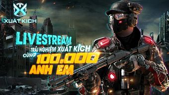 game online, game pc, giftcode xuất kích, hướng dẫn chơi game xuất kích, tải game xuất kích, xuất kích