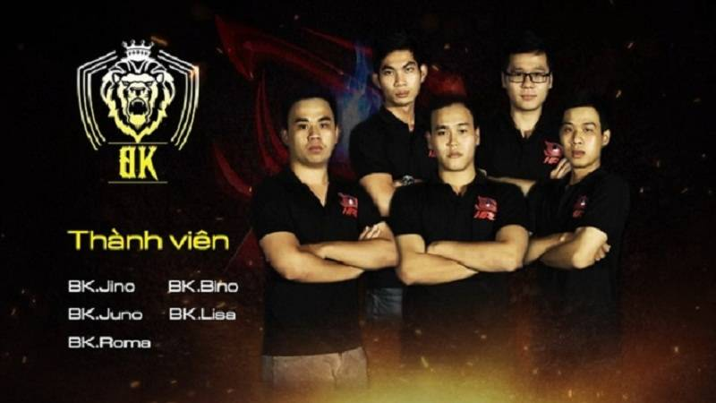 """HPL 2016 - BK Team: """"Tự tin chiến thắng, lỡ thua thì thôi"""""""