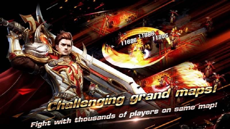 Crasher chuẩn bị ra mắt phiên bản tiếng Việt trong 11/2016