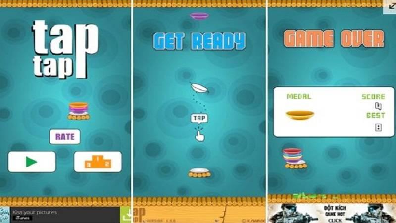 Top 10 game mobile đơn giản để xả stress hiệu quả nhất
