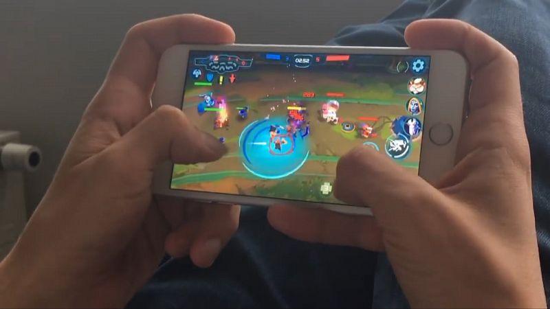 Danh sách chọn lọc game Mobile HOT nhất phải chơi tuần 2 tháng 11/2016