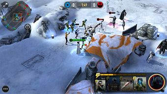 game android, game chiến thuật, game hàn quốc, game ios, game moba, game moba 2016, game mobile online, game mobile online 2016, game nhập vai, game nhập vai 2016, game nhập vai mobile, game star wars, game star wars 2016, gmo, gmo 2016, moba, moba 2016, moba mobile, moba mobile 2016, netmarble games, star wars, star wars 2016, star wars: the force arena