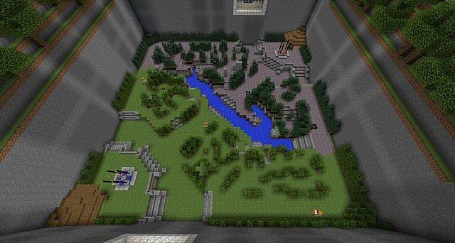 Скачать Dota 2 Items для Minecraft 1.6.4 - RU-M.ORG
