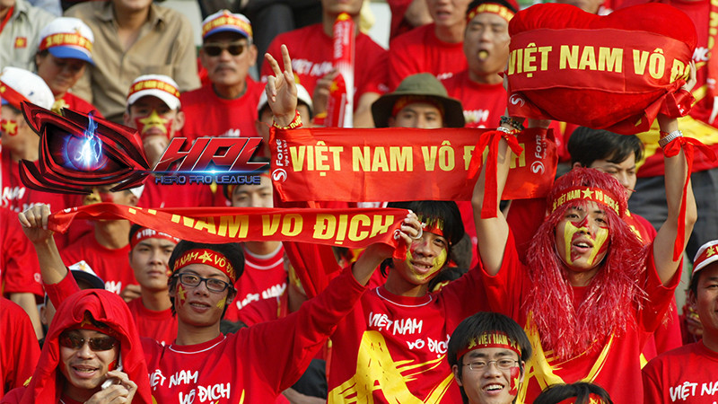 Cơ hội nào cho đội tuyển Việt Nam tại HPL Thế giới 2016?