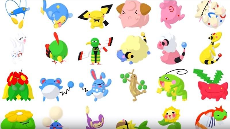Lộ ngày Pokemon GO chào sân Update Gen 2?