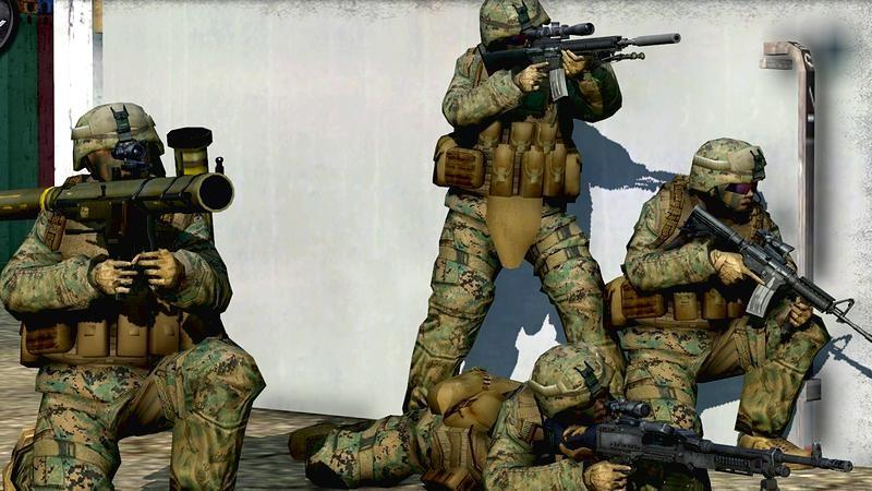 Project Reality - Mod khét tiếng của Battlefield 2 chào sân Update khủng