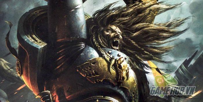 Wulfen - Những con ma sói đúng nghĩa của Warhammer 40K - ảnh 2