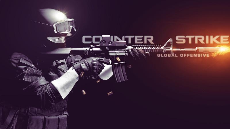 """""""CS: GO"""" vượt mặt LOL trở thành game eSports hay nhất 2016"""