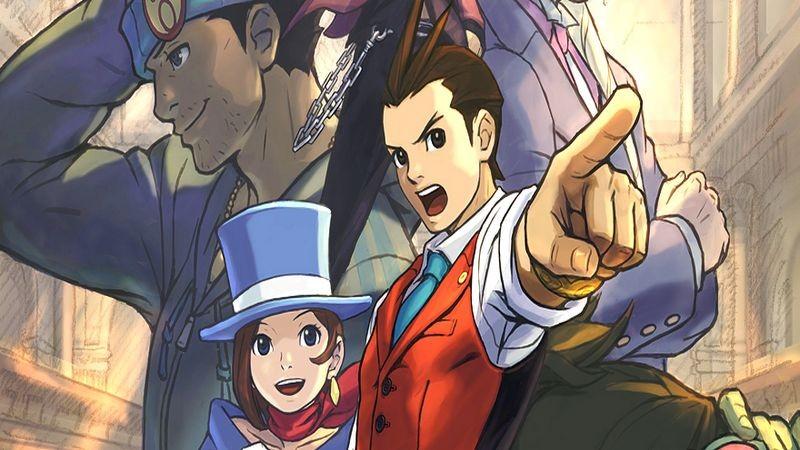 Apollo Justice: Ace Attorney - Siêu phẩm của Capcom chính thức lên Mobile