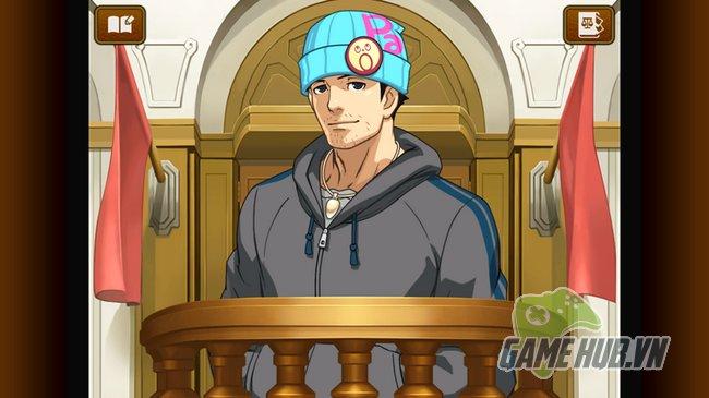 Apollo Justice: Ace Attorney - Siêu phẩm của Capcom chính thức lên Mobile - ảnh 5