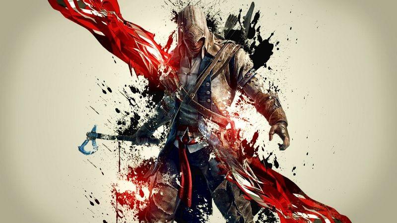 Ubisoft sẽ tặng miễn phí Assassin's Creed III trong tháng này