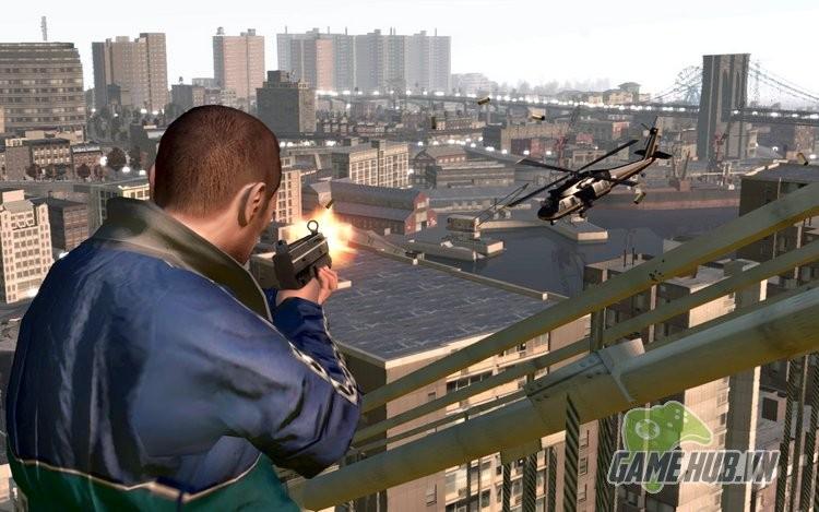 GTA 4 nhận Update mới sau... 6 năm im lìm - ảnh 2