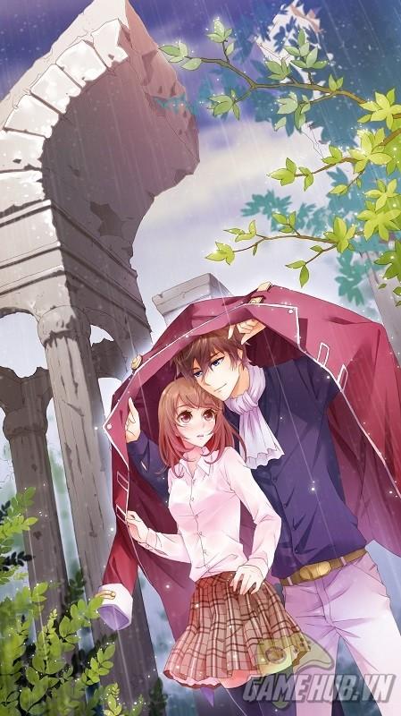 Romantic Diary – Tựa gMO hẹn hò số 1 Châu Á chính thức về Việt Nam - ảnh 4