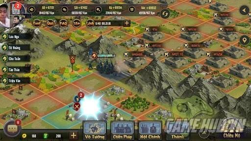 """Reign of Warlords – 500 game thủ Việt liên kết sẵn sàng cho """"chiến trường"""" xuyên quốc gia - ảnh 1"""