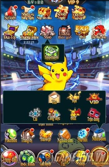 Fan Pokemon sẽ được chiêm ngưỡng tiến hoá Mega trong Đấu Trường Mega XY - ảnh 3