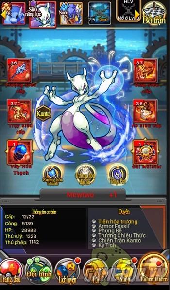 Fan Pokemon sẽ được chiêm ngưỡng tiến hoá Mega trong Đấu Trường Mega XY - ảnh 4