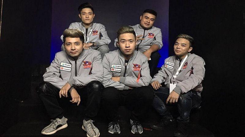 Đội tuyển Esports VN từ chối thi đấu tại HPL Thế giới 2016