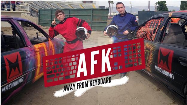 AFK là gì? Tại sao AFK hay được game thủ sử dụng? - ảnh 2