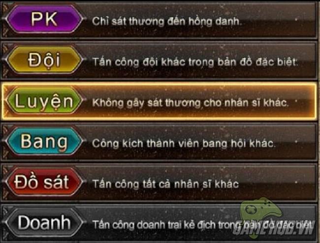 Loạn Chiến Sa Thành tái hiện 7 tính năng game online 8x, 9x - ảnh 5