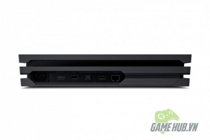 Game thủ sở hữu PS4 Pro: chớ vội mừng… - ảnh 1